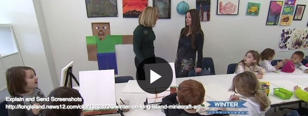 Key to my art art classes for all ages for Craft classes long island